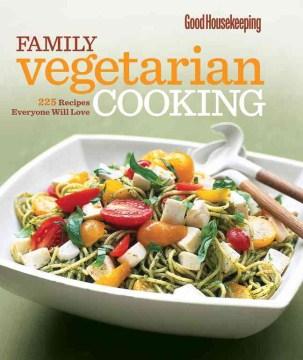Family Vegetarian Cooking