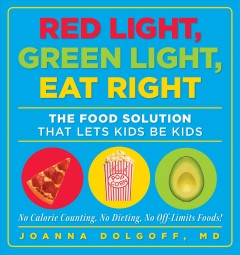 Red Light, Green Light, Eat Right