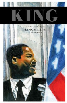 MLK: His Life & Legacy cover