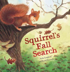 Squirrel's Fall Search