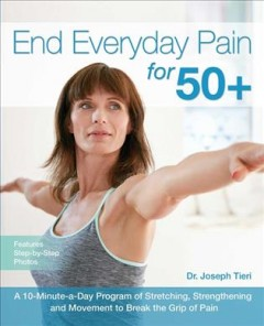 End Everyday Pain for 50+