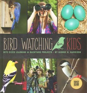 Bird Watching for Kids
