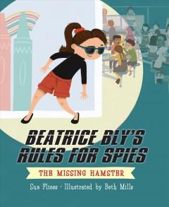 Beatrice Bly's Rules for Spies
