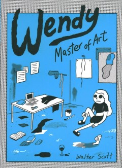 Wendy, Master of Art