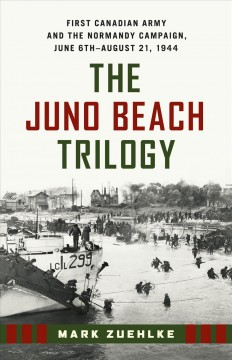 The Juno Beach Trilogy