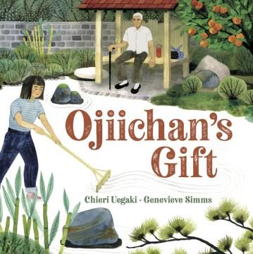 Ojiichan's Gift