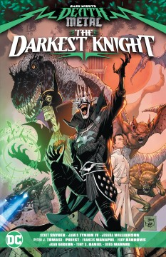 Dark Nights, Death Metal