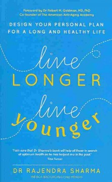 Live Longer, Live Younger