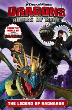 Dragons, Riders of Berk