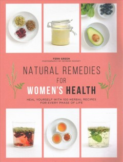 Natural Remedies for Women's Health