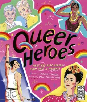Queer Heroes
