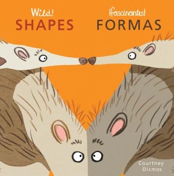 Wild! shapes