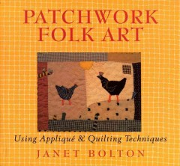 Patchwork Folk Art