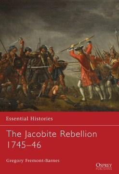 The Jacobite Rebellion 1745-46