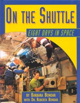 On the Shuttle