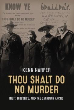 Thou Shalt Do No Murder