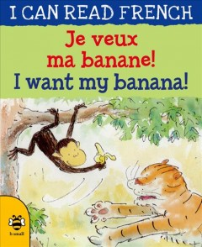 I want my banana!