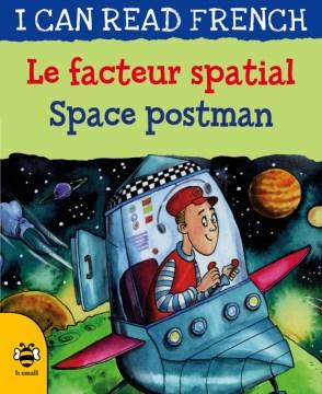 Space postman