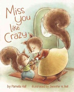 Miss You Like Crazy