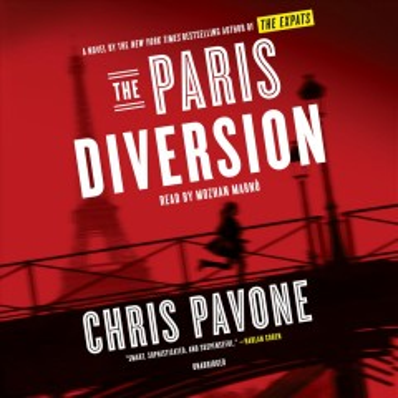 The Paris Diversion