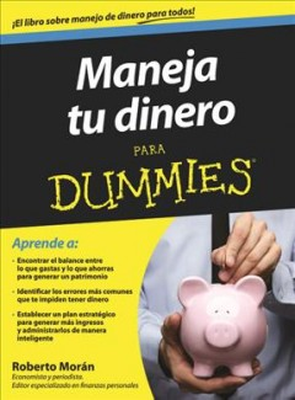 Maneja tu dinero para dummies