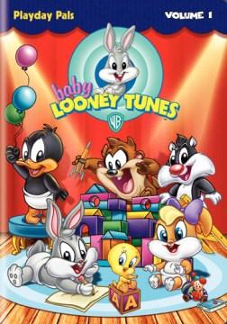 Baby Looney Tunes, V.1 : Playday Pal / [DVD]