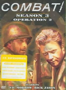 Combat: Season 3: Operation 2