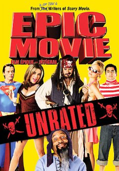 Epic Movie Dvd Columbus Metropolitan Library Bibliocommons