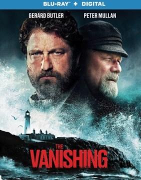 The Vanishing [2018]