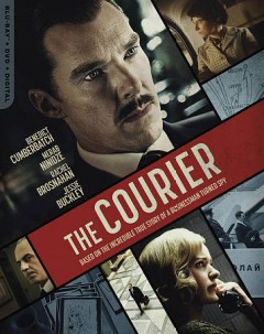 The Courier [2021]