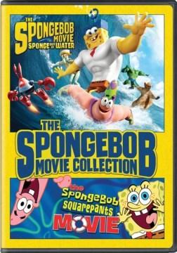 The SpongeBob Movie Collection