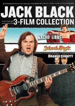 Jack Black 3-film Collection