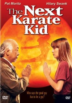 The Next Karate Kid / [DVD]