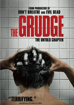 The Grudge [2020]