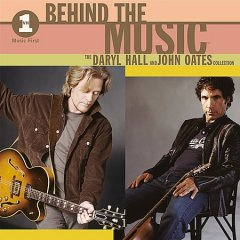 Daryl Hall and John Oates Collection