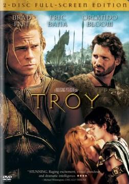 Troy (DVD)   Columbus Metropolitan Library   BiblioCommons