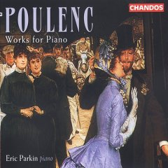 Works for piano