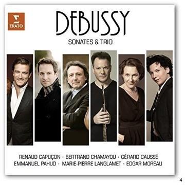 Sonates & trio