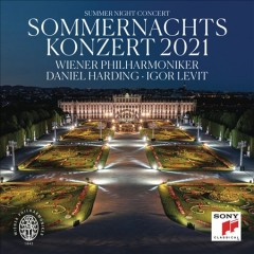 Sommernachts Konzert 2021