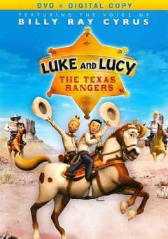 Luke and Lucy