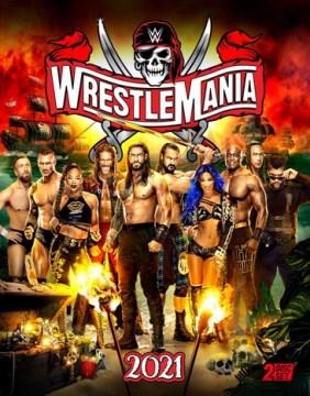 WrestleMania 2021