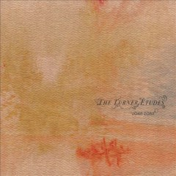 The Turner etudes