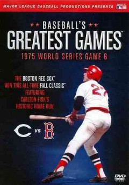 MLB Baseball's Greatest Games