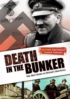 Death in the Bunker
