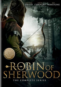 Robin of Sherwood the Complete Series