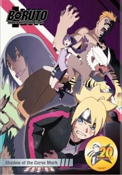 Boruto, Naruto Next Generations