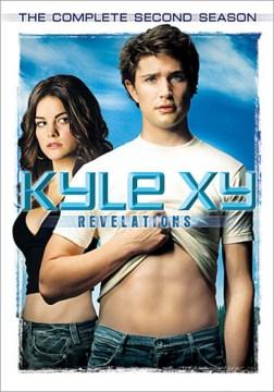 Kyle XY Revelations