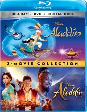 Aladdin 2-movie Collection