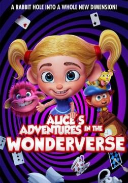 Alice's Adventures in the Wonderverse
