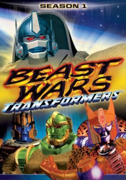 Beast Wars, Transformers